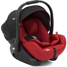 Joie i-Level with Base Lychee (Infant Carrier) Car Seat (Birth-13kg) - I1510AA