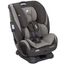 Joie Every Stage Dark Pewter Car Seat (0-12 Years, Birth-36kg)