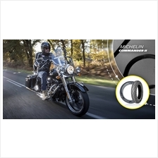 MICHELIN COMMANDER II REAR TYRE MOTORCYCLE (ROAD CRUISER)