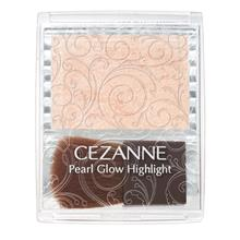 CEZANNE Pearl Glow Highlight)