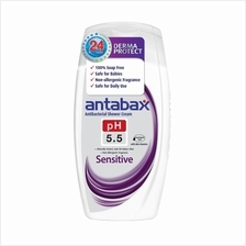 ANTABAX ABAC SHW Sensitive 220ml