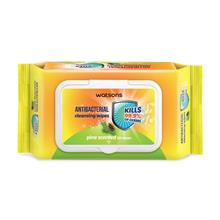 WATSONS Antibacterial Wipes