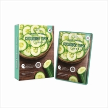 WATSONS Fruity Mask Cucumber 5s
