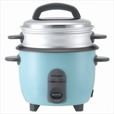 Morgan Rice Cooker - MRC-TD618NS)