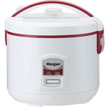 Morgan Jar Rice Cooker - MRC-2318J)