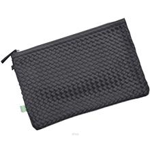 Batiq Clutch Bag Black - BTQ-2801)