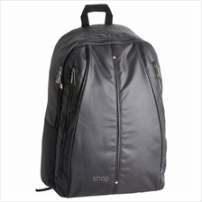 Bag2u Laptop Black Backpack - BP167)