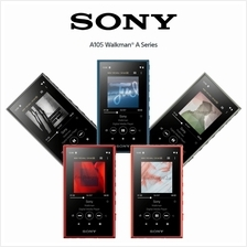 Sony Nw-A105 [16GB] Walkman Hi-Res Portable Digital Music Player