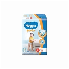 HUGGIES Dry Pants Super Jumbo L 50s