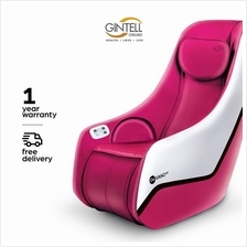 GINTELL DeVaNo SE Limited Edition Massage Sofa Chair