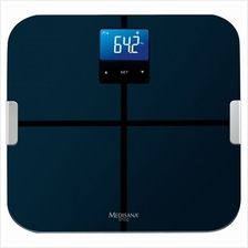 Medisana BS440 Connect Body Analysis Scale with Bluetooth)