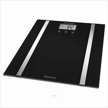 Medisana PS512 Body Analysis Scale)