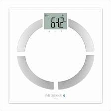 Medisana BS444 Body Analysis Scale (40444))