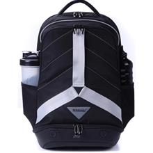 Terminus Gains Black Backpack - T02-603STD-25)