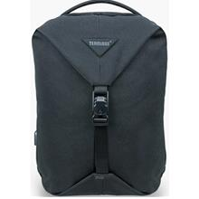 Terminus Explorer Black Backpack - T02-1113LAP-01