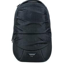Terminus Wrinkle Ultra Black Backpack - T02-690LAP-01