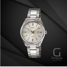 CASIO LTP-1302D-7A2V LADIES WATCH WITH DATE ☑ORIGINAL☑