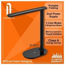 TaoTronics DL064 Portable Folding Easy Carry LED Desk Lamp