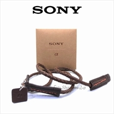 DSLR Camera Strap for Sony Alpha Mirrorless Camera A6000 A6300 A7 A7R)