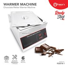 Chocolate Melter Warmer Machine