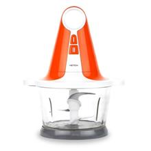 HETCH 1.8L Glass Bowl 4 Blades 2 Speeds Food Chopper - FCH-1605-HC