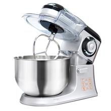 HETCH Stand Mixer 700W 5L Stainless Steel Bowl - STM-1606-HC