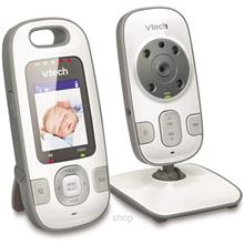 Vtech BM2600 Portable Video Baby Monitor with Room Temperature)