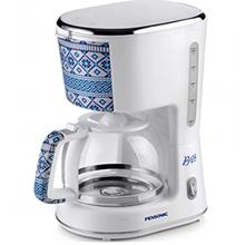 Pensonic Coffee Maker (Batik Series) - PCM-1903)