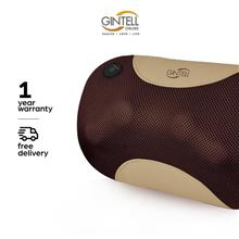 GINTELL G-Minnie EZ Portable Kneading Massager