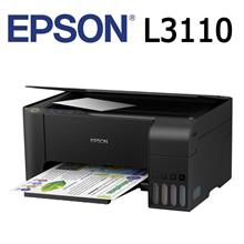 Epson ECOTANK L3110 Printer (Print Scan Copy) + Anti UV Ink