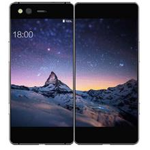 ZTE Axon M Folding Dual Screen 64GB Smartphone (WP-ZTEAM).