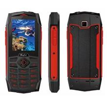 Dual Sim Outdoor Rugged Phone (WP-R1).