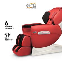 GINTELL DeWise Care Massage Chair (Showroom Unit)