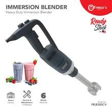 Fresco Immersion Blender Heavy Duty Fruit Blender