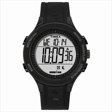 Timex Ironman Essential 30 42mm Black Silicone Strap Watch - TW5M24400