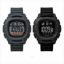 Timex Command 47mm Silicone Strap Watch
