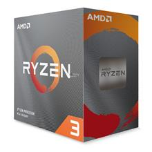 # AMD Ryzen 3 3300X Processor # AMD AM4