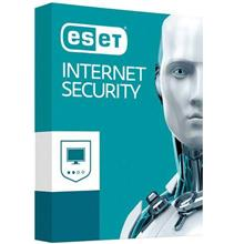 Eset Internet Security 2020 - 1 Year 3 PC Windows 7 8 10 Original