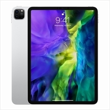 Apple 11 Inch iPad Pro Wi-Fi 512GB (Apple Warranty))