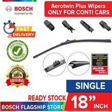 Bosch Aerotwin Plus 18 inch Wiper Blade (For Continental Car) - 3397006831)
