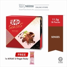 Nestle KITKAT Senses Chocolate Multipack Free KITKAT 2F Ruby