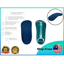 Orthotic Insole device foot feet per pair