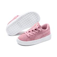 Puma Suede Crush PS Footwear Girl Kids 369668-02)