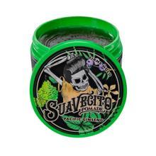 SUAVECITO FIRME (STRONG) HOLD SPRING PACIFIC GINSENG POMADE