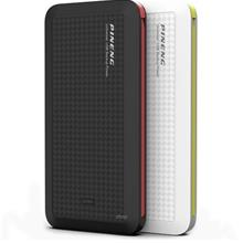 Pineng PN-957 10000mAh Built-In 4 Cable Lithium Polymer Power Bank