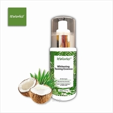 ItWorks Virgin Coconut Oil Whitening Toning Essence 100 ml)