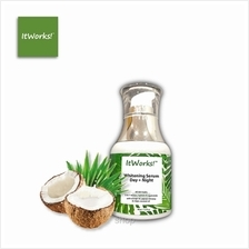 ItWorks Virgin Coconut Oil Whitening Serum Day+Night 40 ml)