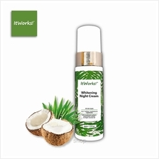ItWorks Virgin Coconut Oil Whitening Night Cream 40 ml)