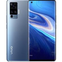 Vivo X50 Pro 6.56 Inch [256GB] 8GB RAM Smartphone Grey (Vivo Warranty)
