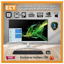 Acer Aspire C27962-1035G1W10 AIO Desktop PC